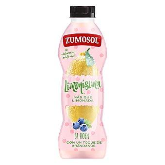 Zumosol Limonada La Rosa con un toque de arándanos 850 ml