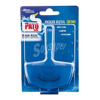 Pato Colgador Agua Azul 3 en 1 1 ud