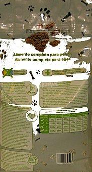 Auchan Comida Seca para Perros Cachorros. Croquetas Bolsa de 4 Kilogramos