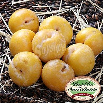 Premium Ciruela amarilla granel 1000.0 g.