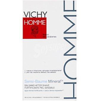 VICHY Homme Tratamiento piel sensible Tubo 75 ml