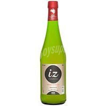 D.O. Euskal Sagardoa IZETA Sidra natural Botella 75 cl