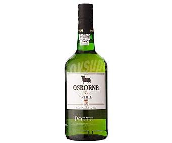 OSBORNE Vino blanco de Oporto botella de 75 centilitros