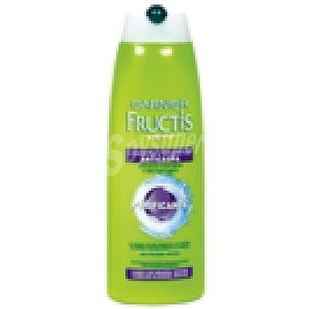 Fructis Garnier champú anticaspa purificante cabello graso bote 300 ml
