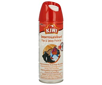 Kiwi Impermeabilizante (impermeabiliza y protege contra la lluvia y las manchas) Bote de 200 ml