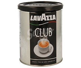 Lavazza Café molido de tueste natural (café de italia) 250 gramos