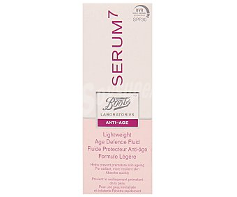 BOOTS Fluido antiedad Serum 7 30 ml