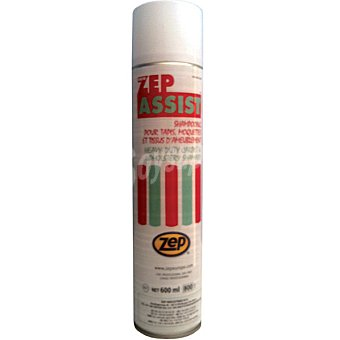 ZEP Assist limpiador en espuma de alfombras y moquetas spray 600 ml