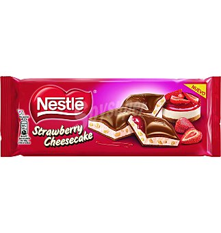 Nestlé Chocolate cheesecake 240 GRS