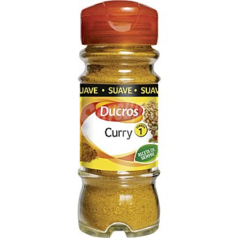 Ducros Curry Frasco 42 g