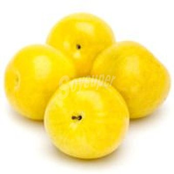 AN Ciruela amarilla 1,00 kg