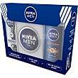 Ge-Desodorante-Crema Navidad Pack 1 unid Nivea For Men