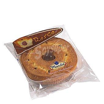 Mandul Rosco relleno chocolate 220 g