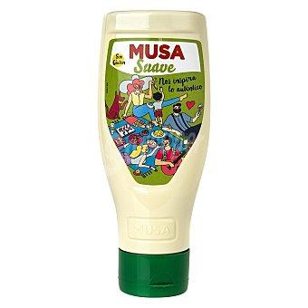 Musa Salsa suave bote top down 430 g