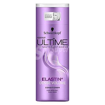 Essence Ultime Schwarzkopf Acondicionador Biotin Volume para cabello fino 250 ml