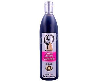 ORTALLI crema balsamica de Modena I.G.P botella 500 ml
