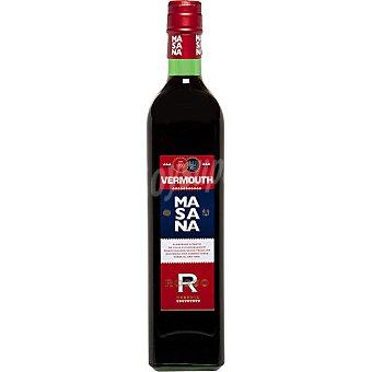 PEDRO MASANA Vermut rojo Botella 75 cl