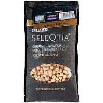 Eroski Seleqtia Garbanzo castellano Saco 500 g