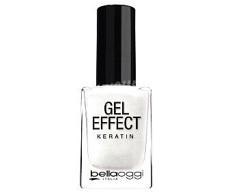 BELLAOGGI GEL EFFECT Esmalte de uñas efecto gel, tono 062 Antigua Gel effect.