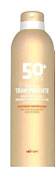 Solcare PROTECTOR SOLAR F50+ (SPRAY TRANSPARENTE) **NOVEDAD*** BOTE 200 cc