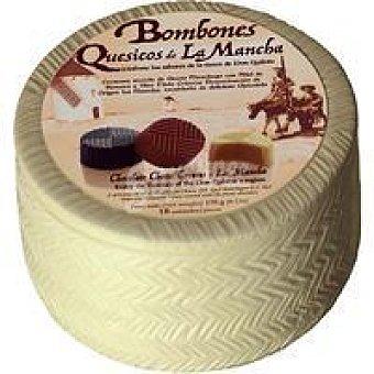 CASITA de los BOMBONES Bombones quesicos La Caja 170 g