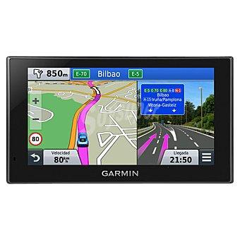 GARMIN Nuvi 2589 LM navegador GPS con mapas de Europa