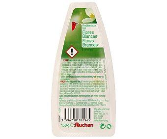 Auchan Ambientador absorbeolores de gel 2 en 1 fragancia lavanda 150 gr