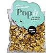 Palomitas cookies & cream 70 g Pop