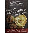 Flor de alcachofa en aceite Bandeja 500 g Caprichos del Mediterráneo