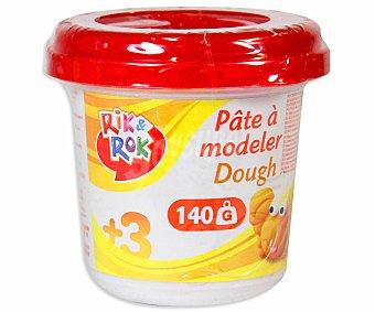 RIK & ROK Pasta de Moldear de diferentes colores, no Tóxica, 1 Unidad