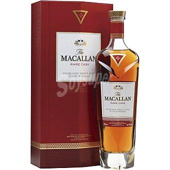 The Macallan Rare Cask whisky escocés de malta Botella 70 cl
