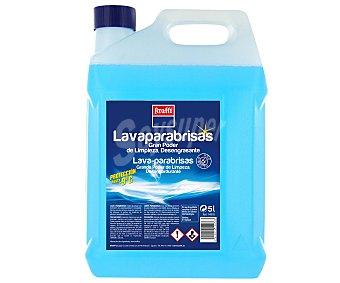 KRAFTT Liquido limpiaparabrisas 5 litros