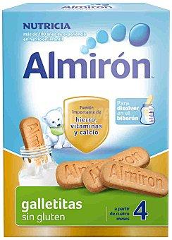 Almirón Nutricia Galletitas sin gluten, a partir de 4 meses 250 g