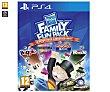 Videojuego Hasbro Family Fun Pack para Play Station 4. Género: Minijuegos. pegi: +12 Hasbro Family Fun Pack PS4  Ubisoft