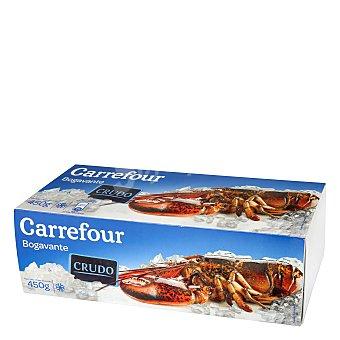 Carrefour Bogavante crudo 450 g