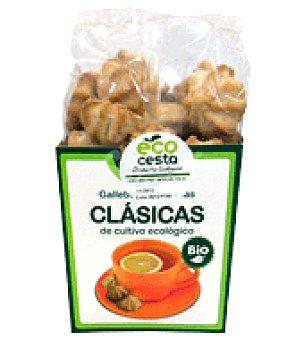Ecocesta Galletas artesanas clásicas bio 250 g