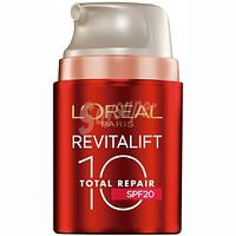 Revitalift L'Orèal Paris Crema Multi Repair l`oreal Tarro 50 ml