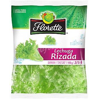 Florette Lechuga rizada Bolsa 150 g