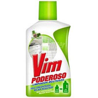 Vim Vim Poderoso Pino (concentrado) 625 ml