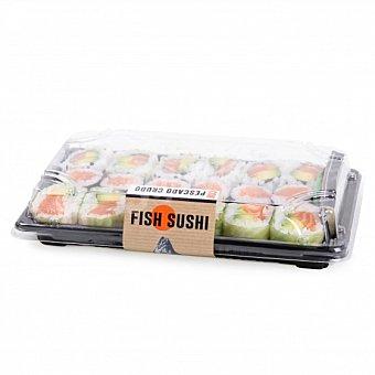 Fish Hosho maki -sushi 18 pzas 18 Pzas