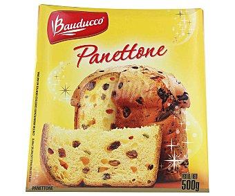 Bauducco Panettone con frutas 500g
