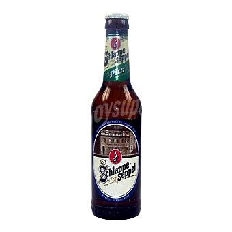 Schlappeseppel Cerveza Pils 33 cl