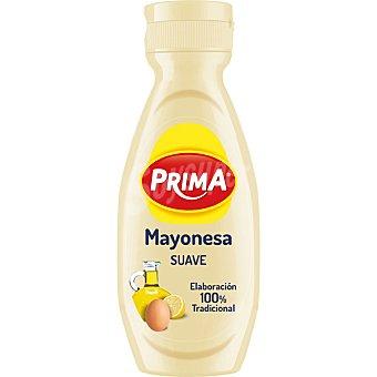 Prima Mayonesa suave Botella 400 ml
