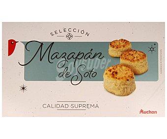 Auchan Mazapanes de Soto Caja 200 g