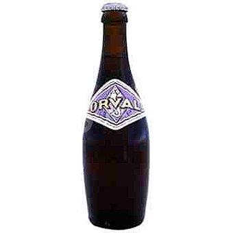 Brouwerij Verhaeghe Cerveza artesana Orval Trappist Belgian Pale Ale 33 cl