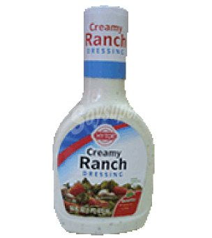 Hy.Top Salsa aderezo Ranch 473 ml