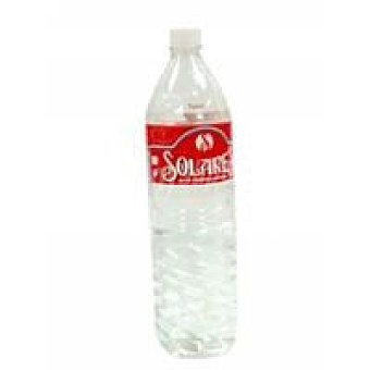Solares Agua mineral Pack 6x1,5 litros
