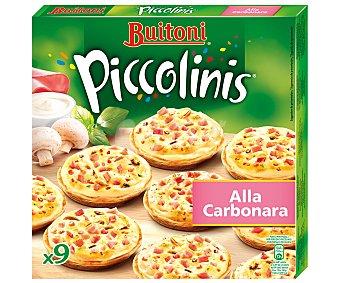 Buitoni Piccolinis a la carbonara 270 gramos