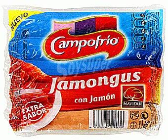 Campofrío Salchicha Jamongus 170g