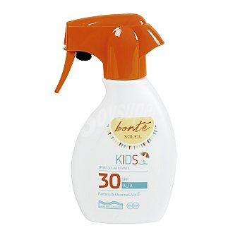 Bonté Spray solar fp 30 niños 300 ml